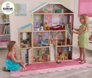casa de muñecas gigante ofertas