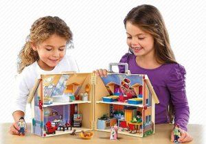 casas de muñecas mejor precio