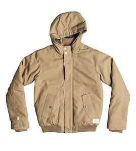 chaqueta hombre quiksilver mejor precio