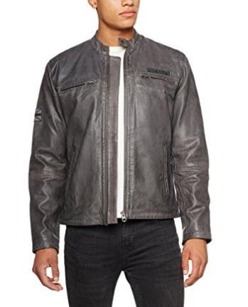 chaqueta pepe jeans hombre mejor precio