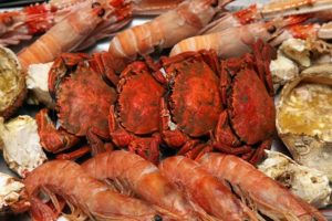 comprar el mejor marisco gallego barato