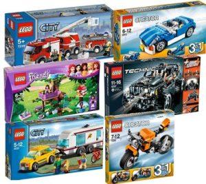 comprar juguetes lego baratos mejor precio