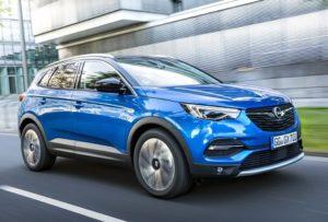 Pre-reserva Opel Grandland X Excellence Amazon