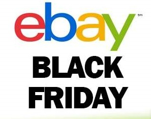 ebay black friday 2017 ofertas