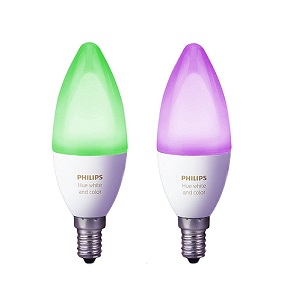 kit iluminación philips hue white ofertas