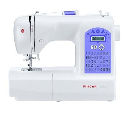 maquina de coser singer starlet 6680 mejor precio