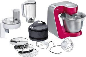 cual es el mejor robot de cocina bosch online