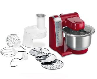 mejores robots de cocina bosch