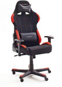 mejores sillas gaming baratas por internet