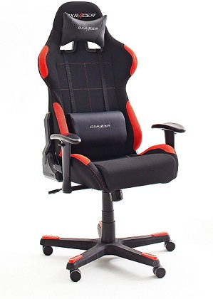 Mejores sillas gaming calidad precio 2018 el mejor ahorro - Ofertas sillas gaming ...