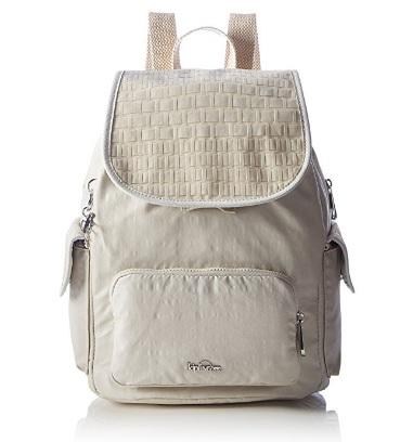 2b102b576a2 Dónde comprar mochilas Kipling mujer BARATAS