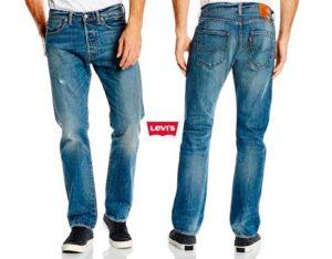 pantalones levis-501 precio ofertas
