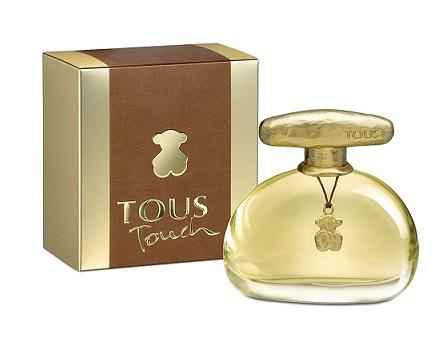 perfume tous touch ofertas online