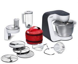 robot de cocina bosch comprar online