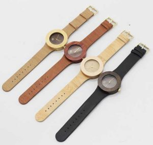 reloj-de-madera-seqoya comprar barato