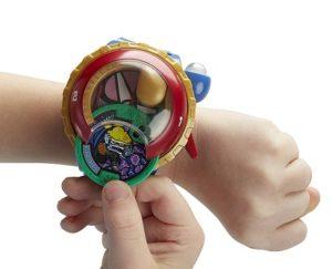 reloj yokai barato comprar mejor precio