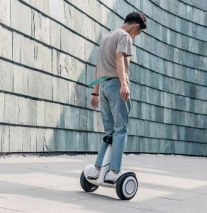 scooter ninebot plus comprar online barato