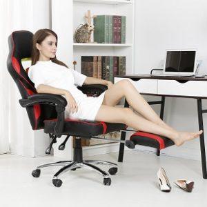silla para gaming langria barata