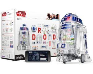 star wars droide mejor precio online