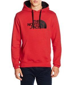 sudadera the north face mejor precio online