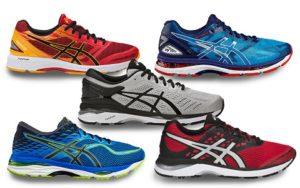 zapatillas running asics baratas online