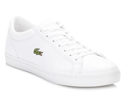 zapatillas mujer lacoste mejor precio