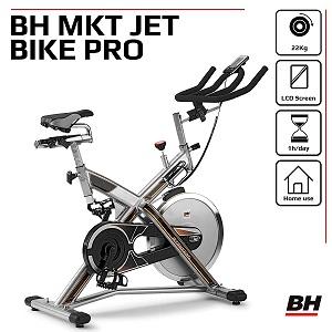 bici bh fitness indoor mejor precio