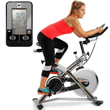 bicicletas spinning indoor bh ofertas online