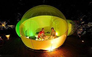 casa burbuja transparente comprar online barata