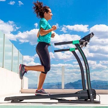 cinta de correr runfit sprint cecotec mejor precio