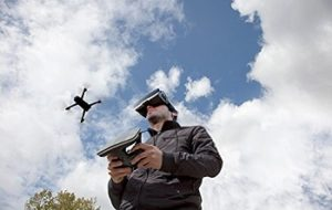 comprar drone parrot profesional chollos