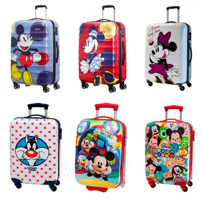maletas disney baratas online