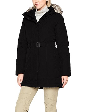 parka mujer the north face barata online