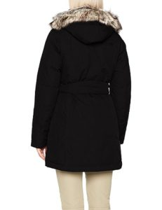 parka the north face brooklin mujer comprar online