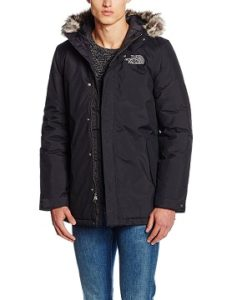 que chaqueta the north face comprar online