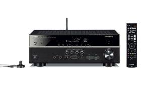receptor av yamaha musiccast comprar online