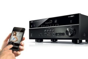 receptor av yamaha musiccast ofertas