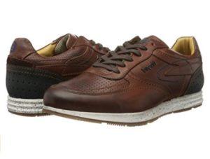 zapatillas hombre bugatti baratas online