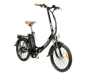 bici shimano electrica plegable mejor precio