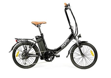 bicicleta electrica plegable shimano barata online