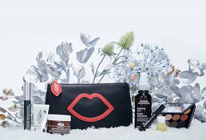 bolsa maquillaje lulu guinnes comprar online