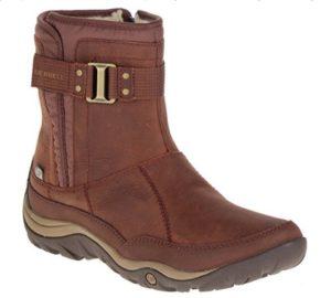 botas de nieve merrell mujer comprar online
