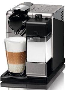 cafetera delonghi lattissima touch ofertas