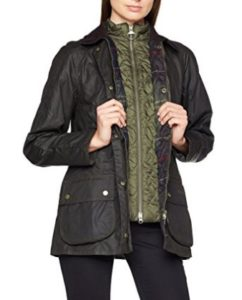 chaqueta mujer barbour barata online