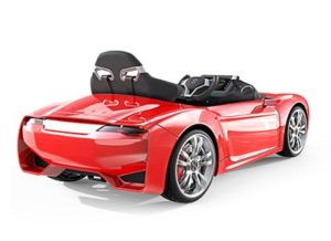 coche para niños electrico con tablet precio
