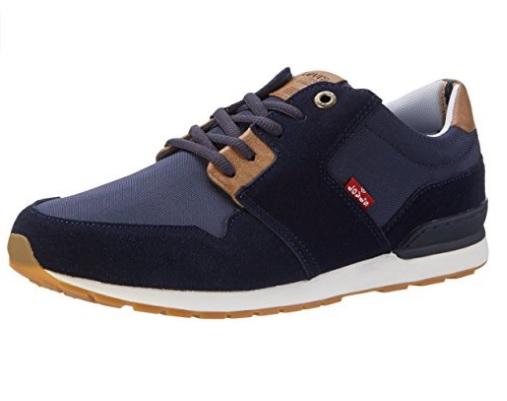 comprar zapatillas levis baratas online