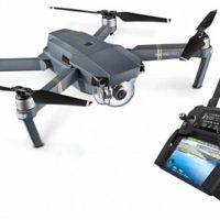 drone dji mavic pro comprar online