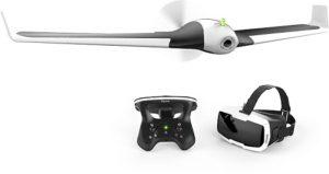 drone parrot disco comprar online