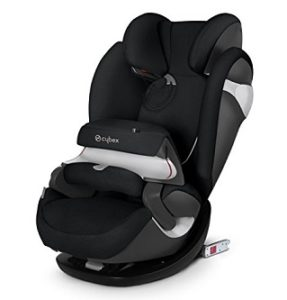 mejor silla de coche grupo 123 calidad precio