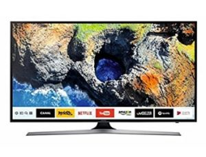 mejor televisor samsung calidad precio online